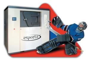 r&f esporta hockey image