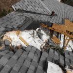 Major Roof Structural Damage (10)