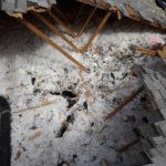 Major Roof Structural Damage (2)