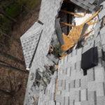 Major Roof Structural Damage (3)