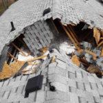 Major Roof Structural Damage (4)