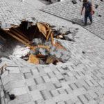 Major Roof Structural Damage (5)