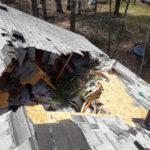 Major Roof Structural Damage (6)