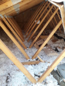 Major Roof Structural Damage (9)
