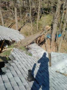 Roof Damage (2)