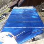 Roof Temporary Cover and Repairs (2)