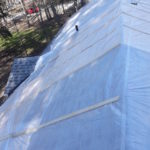 Roof Temporary Cover and Repairs (3)