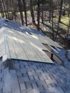 Roof Temporary Cover and Repairs (7)