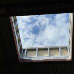 skylights installation
